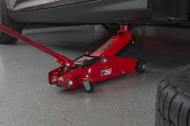 Torin Big Red Hydraulic Trolley Floor Jack: SUV/Extended Height, 3 ... Amazoncom Floor Jacks Vehicle Lifts Hoists Automotive Prolift 312 Ton Garage Jackg737 The Home Depot Blackhawk 10ton Air Actuated Service Jack Model Myers Ultralweight Fastlifting Floor Medium Duty Work Craftsman 3piece Set Big Red Car Stands Shop Equipment 212 Low Profile Jacks Of All Trades Harbor Freight Tools Blog Heavy Duty 35 Hydraulic Wheels Lift Truck Bus Rchampcomau Ramp 2 Ton Profilelong Reach Steel With Rapid