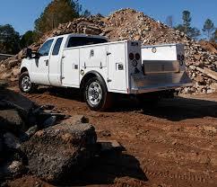 100 Used Service Trucks Bodies Part 4 Fiberglass Gaining More Attention At Altec