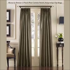 Tahari Home Curtain Panels by Living Room Marvelous Home Maison Grommet Window Panels Dkny