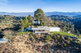 100 Richard Neutra House S Chuey Is For Sale And It Is Ready To