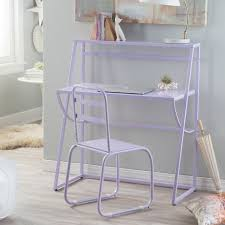 Mainstays Desk Chair Spearmint by Classic Playtime Sydney Desk With Chair Lavender Walmart Com