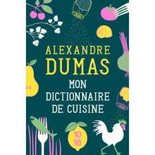 dictionnaire de cuisine mon dictionnaire de cuisine edition collector poche alexandre