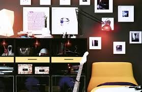 Young Man Bedroom Ideas Photo