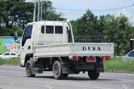 100 26 Truck CHIANGMAI THAILAND JULY 2016 Private Deva Deva Stock