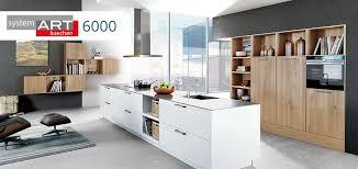 systemartkuechen serie 6000 möbel höffner