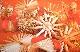 Shells Christmas Tree Farm by Traditions Little Bit Of Czech Republic