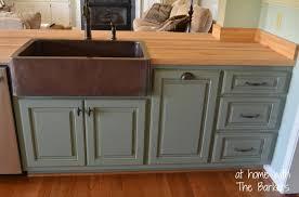 Pickled Oak Cabinets Glazed by Glazing Oak Cabinets Centerfordemocracy Org