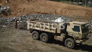 US Army Oshkosh Truck Reversing On Site At Damaged Guajataca Dam ... Okosh Truck Unloading Humvee Jeep From Hydraulic Trailer Stock Kosh Striker 4500 Airport 3d Model 360 View Of Fmtv M1087 A1p2 Expansible Van Truck 2016 3d Laden With Being Driven Though Woodland Hydraulic Lowered On Video Footage Photos Images Page 3 Alamy A98 3200g969 Fda238 Front Drive Steer Axle Tpi Trucks Google Search Pinterest Military American Simulator Defense Hemtt Midland Tw3500 B