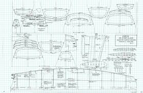 Model Ship Plans Free Download by Sheman
