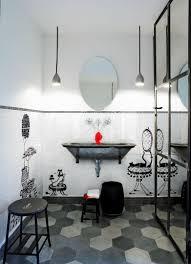 ceramica bardelli collezione cuban black design di ruben toledo