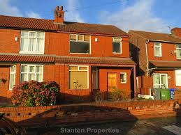100 Houses F Or Rent Chervil Close Manchester Mapiocouk