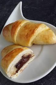 croissants au chocolat la recette facile marciatack fr