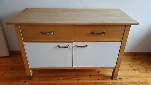 ikea värde küchenschrank unterschrank sideboard mit