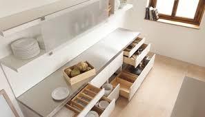 cuisine bulthaup prix compartiments des tiroirs bulthaup b1 cuisine