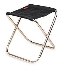US $11.41 30% OFF|Gameit Foldable Fishing Chairs Outdoor Aluminium Alloy  Camping Chair Foldable Ultra Light Fishing Stool-in Fishing Chairs From ... Portable Seat Lweight Fishing Chair Gray Ancheer Outdoor Recreation Directors Folding With Side Table For Camping Hiking Fishgin Garden Chairs From Fniture Best To Fish Comfortably Fishin Things Travel Foldable Stool With Tool Bag Mulfunctional Luxury Leisure Us 2458 12 Offportable Bpack For Pnic Bbq Cycling Hikgin Rod Holder Tfh Detachable Slacker Traveling Rest Carry Pouch Whosale Price Alinium Alloy Loading 150kg Chairfishing China Senarai Harga Gleegling Beach Brand New In Leicester Leicestershire Gumtree