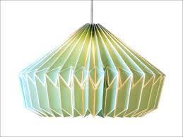 Home Depot Ceiling Lamp Shades by Large Paper Pendant Light Shades White Shade Hanging Lamp Big