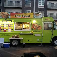 Sweet Lime Thai Food Truck - Omaha, NE Food Trucks - Roaming Hunger