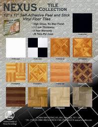achim home furnishings ftvwd21420 nexus 12 inch vinyl tile wood