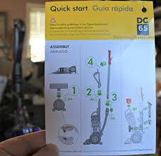 Dyson Dc65 Multi Floor Owners Manual by Dyson Dc65 Review Now At Best Buy Embracing Beauty