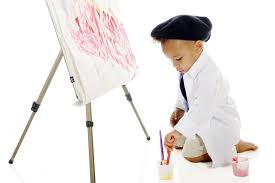 Best Creative Art Activities For Preschoolers