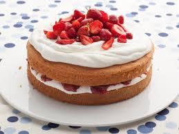 Short Cake Cook Diary