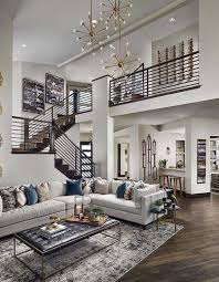 104 Interior House Design Photos Modern Home Decor Trends To Copy In Year 2019 Stylesmod Contemporary Decor Living Room Luxury S
