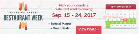 El Patio Eau Claire Hours by Eau Claire Restaurant Specials And Deals