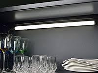 luminea led t5 unterbauleuchte warmweiß 4 5 w 30 cm