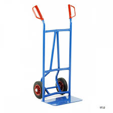 Sack Truck With Solid Or Pneumatic Wheels - Workplace Stuff Pneumatic Multibarrow Sack Truck Walmark 3 Way 250kg Safety Lifting Charles Bentley 300kg Heavy Duty Buydirect4u Ergoline Jeep With Tyre Gardenlines Delta Large Folding Alinium Ossett Storage Systems Neat Light Weight Easy Fold Up Barrow Cart Gl987 Buy Online At Nisbets Stair Climbing Sack Truck 3d Model Cgtrader 150kg Capacity Fixed Cstruction Solid Rubber Tyres 25060 Mm