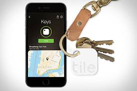 tile tracking tags bluetooth gadget and tech