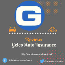 Geico Commercial Insurance - Insurance