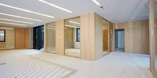 le de bureau architecte médiasambre pari gagné pour le bureau d architecture v