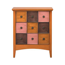 chaise drawer winston porter riccio 9 drawer accent cabinet reviews wayfair