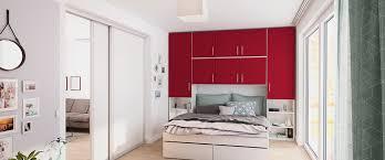kleiderschrank rot dein roter kleiderschrank nach maß