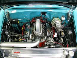 Show Me Your Engine Compartment PLEASE! - TriFive.com, 1955 Chevy ... Projects 57 Chevy Panel Truck Build The Patch Page 4 Ultra Rare 1957 Gmc 100 Napco With 6700 Original 55 Panel Truck By Vondude On Deviantart Check Out This 1955 Chevrolet Van 600 Hp Of Duramax Power 4719551 Suburban Bolton S10 Frame Swap Youtube Chevy Other Pickups Photo 6 Used For Sale In The Classic Handbook Hp 1534 How To Rod Rebuild Jim Carter Parts