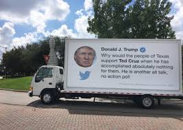 "The ""Trump Tweet Truck"" Heads To Houston – Houston Public Media Paxpower V8 And Diesel Ford Raptor Cversions Hennessey Goliath 6x6 Performance Sold New 2014 Palfinger Pk 18500 Knuckle Boom Crane For Racing To A Race In Houstonteam Pennzoil Sundowner Truck Repair Jadeveon Clowney Dreamworks Motsports The 800horsepower Yenkosc Silverado Is The Pickup Parts Dans Extreme Offroad Performance Sca Black Widow Lifted Trucks Houston Siktona Moe_daytona Facebook Mark Razmandi On Vimeo Slp Meet Youtube"