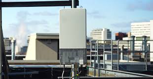 100 Mimo Architecture Samsung And Sprint Deploy 5G New Radio NR Solutions In