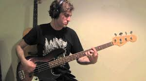 mike dyer against me bass cover reinventing axl rose youtube
