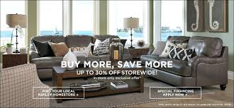 Ashley Home Furniture Tampa A Room Containing