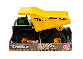 Tonka Steel Dump Truck 26670 – Starlings Toymaster