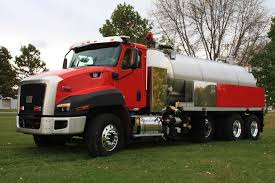 100 Vacuum Trucks For Sale Fusion Tanker Osco Tank And Truck S
