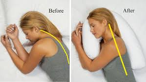 Prevent snoring with an anti snoring pillow My Snoring Solutions