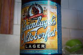 Leinenkugel Pumpkin Spice Beer by 10 Most Popular Oktoberfest Beers In The U S Thestreet