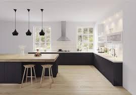 schwarz passt zu allem und zu jedem küchenstil küchen forum