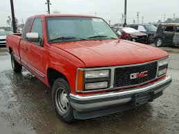 1994 Gmc Sierra C15 - Rear End Damage - 1GTEC19K3RE547707 (Sold) Gmc Sierra 1500 Questions How Many 94 Gt Extended Cab Used 1994 Pickup Parts Cars Trucks Pick N Save Chevrolet Ck Wikipedia For Sale Classiccarscom Cc901633 Sonoma Found Fuchsia 1gtek14k3rz507355 Green Sierra K15 On In Al 3500 Hd Truck Sle 4x4 Extended 108889 Youtube Kendale Truck 43l V6 With Custom Exhaust Startup Sound Ive Got A Gmc 350 It Runs 1600px Image 2