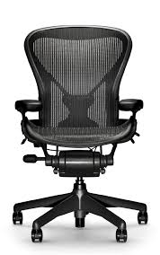Herman Miller Aeron Office Chair, Size B, Graphite | 150 Years ... Herman Miller Aeron Remastered Chair Review Classic Size B Posture Fit Size As A Remodel Of Mirra Chairs Recline Further Than Its Model Nickel Office Outlet Arm Removal Office Chair Pneumatic Gas Cylinder 7 Quot Certified Preowned Stool Counter Height Cj Living Eames Lounge And Ottoman On Risd Portfolios Quivellum Lounge Fniture Sensational Chairs Costco For Home