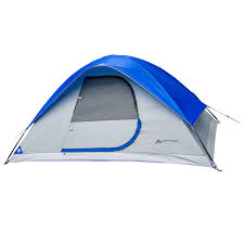 100 Ozark Trail Dome Truck Tent 4 Person