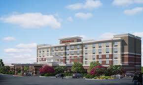 Hilton Garden Inn Opens Near Pittsburgh International Airport