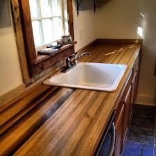 Custom 24x26 Wooden Butcher Block By Boston Handyworks CustomMadecom