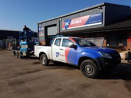 100 Kidds Trucks Harry Kidd Business Development Manager Ardent Hire Solutions
